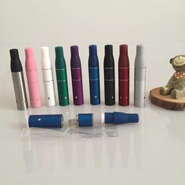 $enCountryForm.capitalKeyWord UK - Ago g5 atomizer for dry herb vaporizer e cigarettes vape pen starter kit vaporizer vape mod 510 thread fit evod twist vv battery