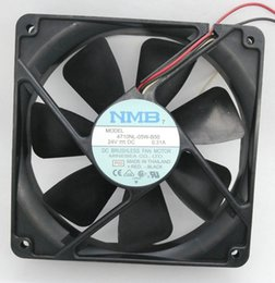 server cooling fans Canada - NMB 12025 4710NL-05W-B50 24V 0.31A Server Fan, Cooling Fan 4710NL-05W-B20 4710NL-05W-B30 4710NL-05W-B40