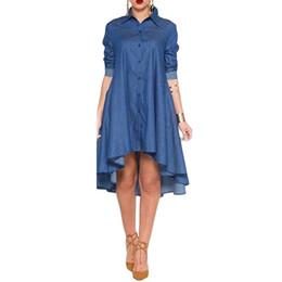 Denim Skirts Long Length Online | Denim Long Length Dresses Skirts ...
