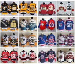 discount jaromir jagr jerseys throwback jaromir jagr hockey jerseys pittsburgh penguins new jersey devils new york