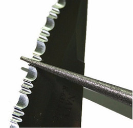 Chinese  Professional Sharpening stone Diamond Multi-purpose Pen shape Knife Sharpener Grindstone Fishing Hook Sharpner manufacturers