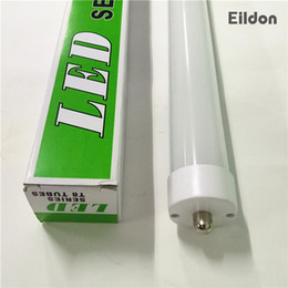 $enCountryForm.capitalKeyWord NZ - T8 LED Tubes Lights 4ft FA8 One Single Pin 18W AC85-265V PF0.95 1700LM 2835SMD 1200mm R17D Fluorescent Bulbs Direct China Factory Wholesale