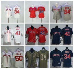 purchase cheap 14dc7 12b87 red sox 50 mookie betts green salute to service womens ...