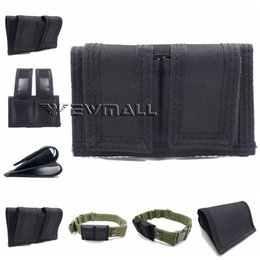 Double Magazine Pouch Canada - Outdoor Sport Hunting Double Speedloader Belt Pouch Fit 22 Mag thru 44 Mag Pouch
