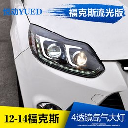 Dual Xenon Headlights Online Shopping For Dragon New Fawkes Dual Color Led With On Line