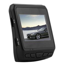 Gps Hd Australia - DAB211 Ambarella A12 Car DVR Recorder Built-in GPS Module GPS Track ADAS Function 1080p HD Car Dash Cam Car Camera Recorder