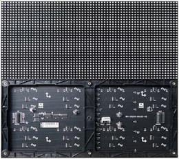 Precio barato buena calidad Interior Full Color SMD3528 P5 Módulo de pantalla LED / P5 LED Panel Moudle tamaño 320 * 160 mm en venta