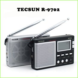 $enCountryForm.capitalKeyWord NZ - Wholesale-Free Shipping TECSUN R-9702 FM MW SW Dual Conversion World Band Radio Receiver With Built-In Speaker