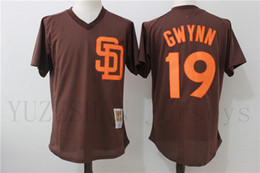 more photos 57613 08fe9 19 tony gwynn jersey giant