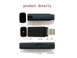 Avi video recorder online shopping - USB Disk Mini DV DVR HD AVI USB Flash Drive Pinhole camera MINI U Disk Camera digital video recorder support Motion Detection