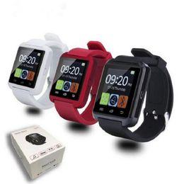 $enCountryForm.capitalKeyWord UK - Bluetooth Smart Watch U8 Wrist Watch U8 SmartWatch For iPhone 4 4S 5 5S 6 7 Samsung S4 Note s6 HTC Android Phone Watch