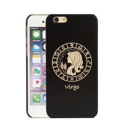 Animal Handmade Canada - Hard Solid PC Wood Case for iPhone Carved Animals Mobile Phone Cases Covers Handmade Case for iPhone 6 7 8