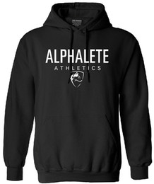 Wholesale mma sweatshirts hoodies for sale - Group buy New Spring Autumn Alphalete Print Fleece Hoodies Men s harajuku Sweatshirt streetwear Hip hop fashion men male Clothing mma