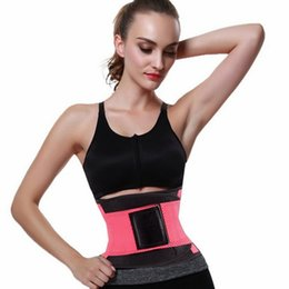 74a13ea14e 2017 Sexy Women Underwear Waist Training Corsets Hot Shaper Slimming Body Waist  Trainer belt Corrective Modeling Strap Plus size