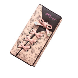 folding phone holder 2019 - New high quality ties printed three folded women designer wallets female fashion zero purses lady casual clutchs no30 ch