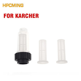 "$enCountryForm.capitalKeyWord Canada - Wholesale- Inlet Water Filter G 3 4"" Fitting Medium Compatible with all Karcher K2 - K7 series pressure washers 1PC With Two Nets (CW124)"