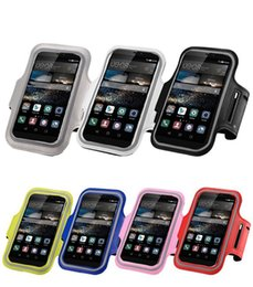 Hot Sales Iphone Case NZ - HOT SALE Waterproof Sport Armband Case for iphone 6 6s i6 4.7'' Gymnasium Activities Accessories Running Phone Pouch Cover Arm Band