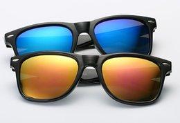 7-color spor güneş gözlüğü Danx sıcak sürüş gözlük İç yansıtıcı lens toptan güneş gözlüğü Mo15
