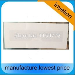 $enCountryForm.capitalKeyWord Australia - Wholesale- EPC Gen2 writable uhf rfid tag ALIEN H3 parking solutions   uhf read write windshield label tag stickers 860-960mhz