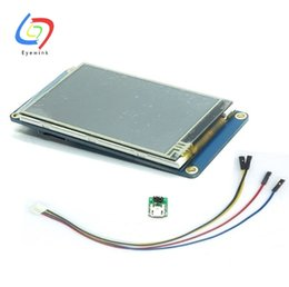 """Tft Lcd Touch Screen Module Canada - EYEWINK Nextion 3.2"""" TFT 400X240 Touch Screen Display HMI LCD Display Module Touch Panel for arduino TFT raspberry pi"""