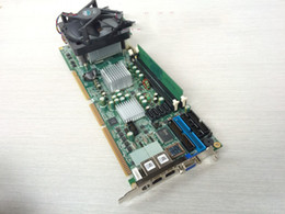good intel NZ - Original ADLINK IPC motherboard NUPRO-851DV dual network port board 100% tested working,used, in good condition