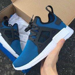 UK Cheap Online Bb1967 Adidas Originals Nmd Xr1 Runner Boost