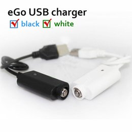 $enCountryForm.capitalKeyWord Canada - USB Charger Cable for CE4 CE6 Electronic Cigarette USB Ego-T Ego-C Ego-W F1 Ego-CE4 CE6 e cigarette ecig Kits pack Free