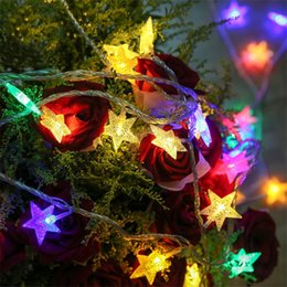 short string lights nz multicolor 5m led string light christmas tree garland decoration lights xmas