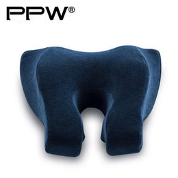 office sleeping pillow. wholesale ppw 36x34912cm high density memory foam school student sleep napping office leisure nap pillow sleeping
