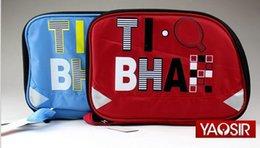 Großhandel Neueste Tibhar Tischtennisschläger Einzelsatzabdeckung quadratisch Form 421104 Pingpong-Tasche