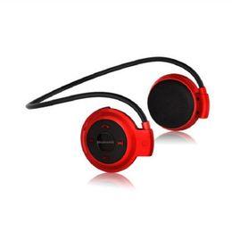 $enCountryForm.capitalKeyWord UK - Wholesale Wireless Headphones Bluetooth Mini 503 Sport Music Stereo Earphones+Micro SD Card Slot+FM Radio Mini503 Free Shipping