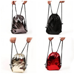 Beverage cups online shopping - Lady PU Bag New Fashion Woman Portable Bundle Pocket Multi Color Travel Storage Knapsack wh C R