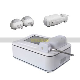 Chinese  2017 new arrival portable ultrasound hifu loss weight and Ultrashape Hifu Liposonix body slimming ultrasound spa salon home use machine manufacturers