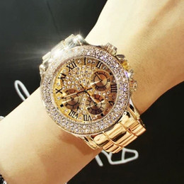 Discount Rose Gold Watch Silver Jewelry 2018 Rose Gold Watch