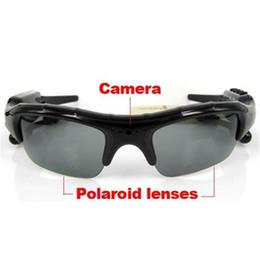 $enCountryForm.capitalKeyWord Canada - Good Quality 8GB Sport Sunglasses DVR Digital Video Recorder +MP3 Player+ Bluetooth Headset For iphone7 tablet Free Shipping