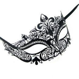 $enCountryForm.capitalKeyWord UK - Lovers Men Women Couple Venetian Masquerade Masks XMAS Metal Masks Mardi Gras Party Shows Cosplay Sexy Wedding Mask