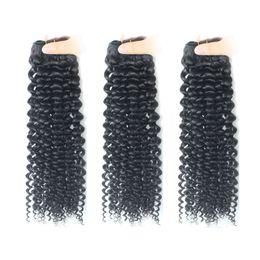 virgin peruvian hair extensions 2019 - Deep Wave Bundles 3Pcs Virgin Human Hair Brazilian Malaysian Peruvian Indian Deep Wave Hair Weaves Unprocessed Cheap Hai