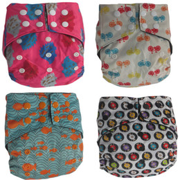 $enCountryForm.capitalKeyWord UK - Naughtybaby Diapers One Size Cloth Diape Waterproof Breathable PUL Reusable Diapers Covers pants for Baby Fit 3-13kg Babys