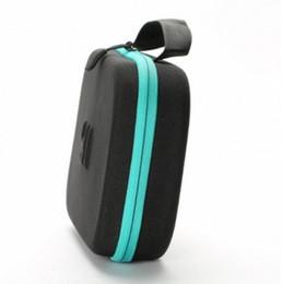 $enCountryForm.capitalKeyWord Canada - Wholesale- Original Xiaomi Yi Bag Case For Mi Yi Action Camera Waterproof Case Xiaoyi Storage Camera Bag Xiaomi Yi Accessories