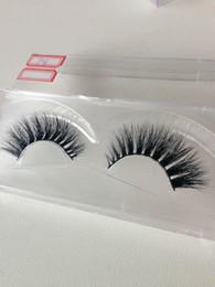 $enCountryForm.capitalKeyWord NZ - 2Pairs Cheap Silk Lashes 3D Fake False Eyelashes High Quality Makeup Eyelash Extension 3D Fashion Charming Eyelashes Hot sale