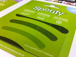 Spotify Global Account Renewal Lease Register Absolute Exclusive Service First Class