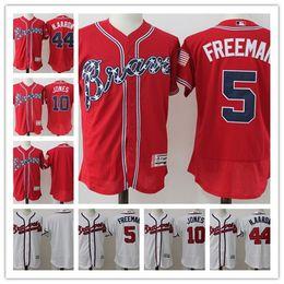 477cf3083 ... Dale Murphy 3 1980 Hot sale Atlanta Braves Jersey Flex Base Majestic Freddie  Freeman Dansby Swanson Baseball Jerseys Chipper Jones stitched Logos Mens  ...