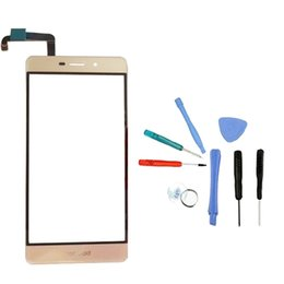 Coolpad digitizer online shopping - LINGWUZHE Touch Screen Tools Set Digitizer Front Glass Panel Assembly Replacement Accessory For Coolpad Modena Inch