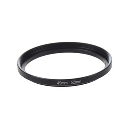 Filters rings online shopping - Camera Replacement Metal mm mm Step Up Filter Ring Adapter