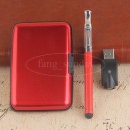 hash oil vaporizer 2019 - CE3 Bud Touch O Pen Buttonless 510 Battery with Ceramic Coil Pyrex Glass Cartridge Plastic Case Kit Open Vape Atomizer H