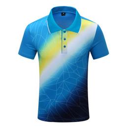 Sportswear T Shirt Badminton Australia - New tennis   badminton wear summer clothes and shirt lovers (shirt + shorts   skirt) T-Shirt sportswear absorbent breathable
