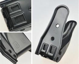 Sim Cut Cutter NZ - Double Dual 2 in 1 Nano Micro SIM Card Cutter Cutting Tools For iPhone 4 4s 5 6 For Samsung Mobilephone