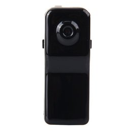 $enCountryForm.capitalKeyWord UK - Mini Camcorder Support Net-Camera Mini DV Recording Camera Support 8G TF Card 720 * 480 Vedio Durable Recording Cam