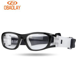 ff9a60830479 2017 Fashion Children Professional Basketball Glasses Football Glasses  Sports Goggles Road Cycling Glasses Mountain Bike Bicycle Goggles