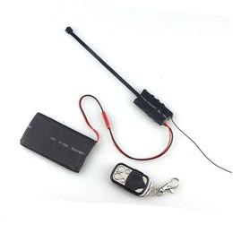 Пульт дистанционного управления DIY модуль камеры Mini DVR 1080P pinhole camera Motion Detection Video Recording Home Security Cam 3800mah аккумулятор на Распродаже